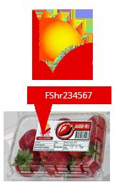 Gdje pronaći šifru proizvoda Hrvatsko Sunce